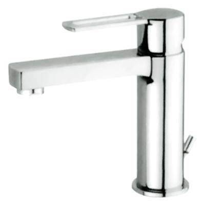VÒI CHẬU NÓNG LẠNH PAFFONI RIN075CR (Vòi lavabo model: RIN075CR)