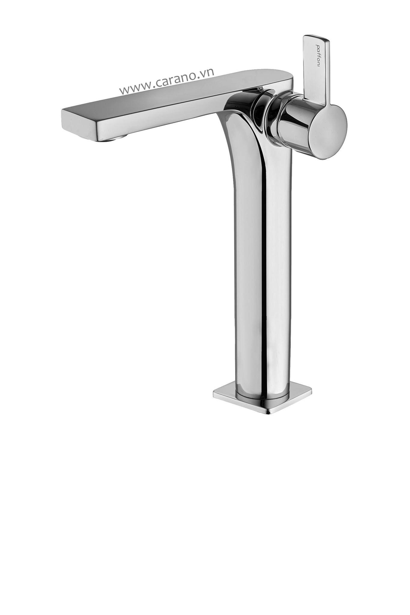 VÒI CHẬU NÓNG LẠNH PAFFONI RO081CR3 (Vòi lavabo model: RO081CR3)