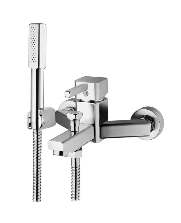 VÒI CÂY SEN  NÓNG LẠNH CARANO S8200 (Vòi lavabo model: S8200)