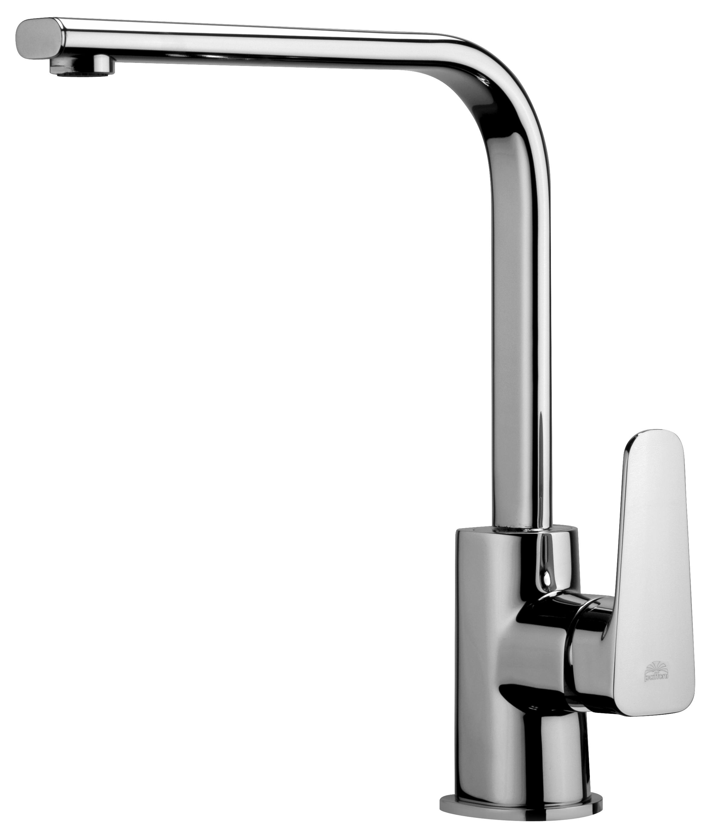 VÒI CHẬU NÓNG LẠNH PAFFONI SY180CR8 (Vòi lavabo model: SY180CR8)