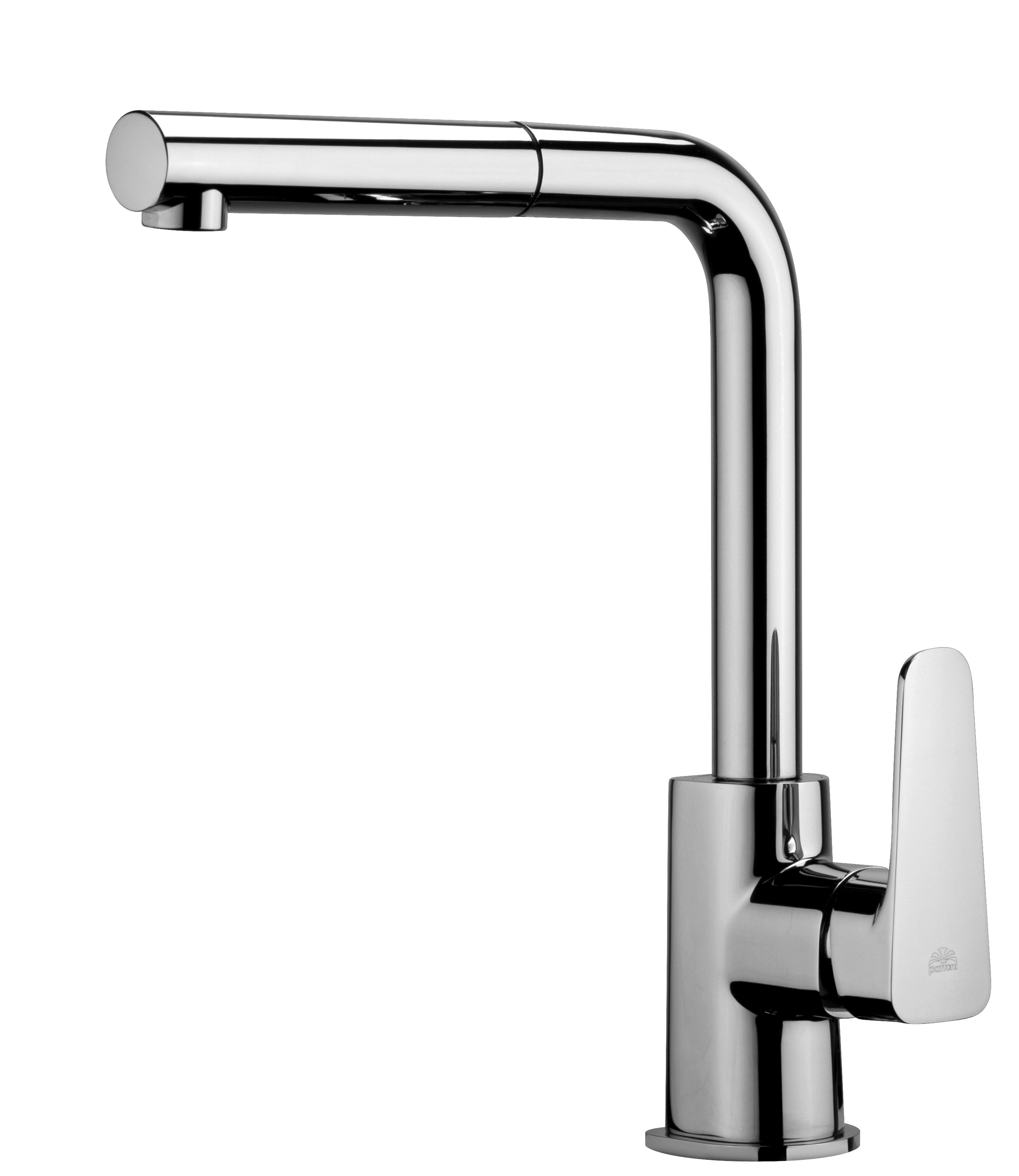 VÒI CHẬU NÓNG LẠNH PAFFONI SY185CR11 (Vòi lavabo model: SY185CR11)