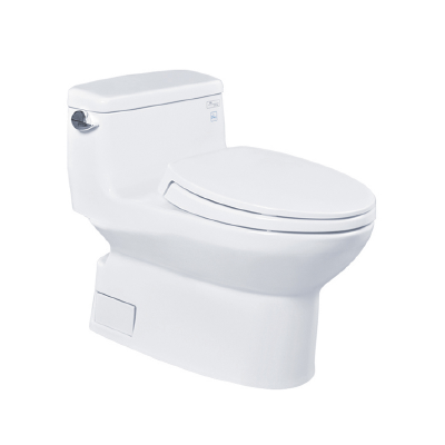 Toilet TOTO model MS884T2#XW