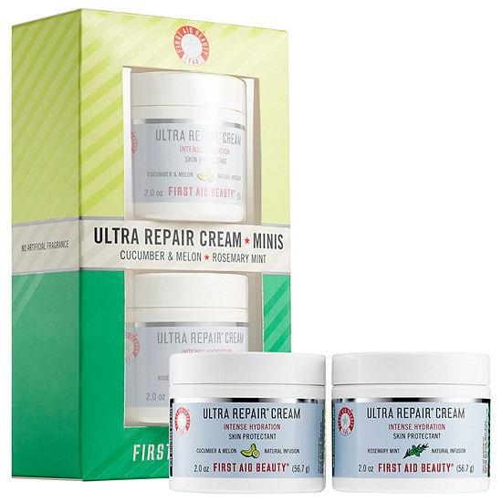 (Tách set) Kem dưỡng da First Aid Beauty Ultra Repair Cream - 5 mùi -  56.7g