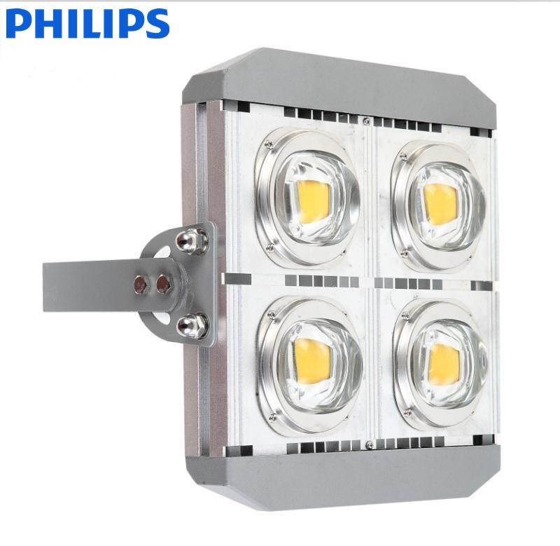 Đèn pha led Prolux sân bóng Module Philips 200W