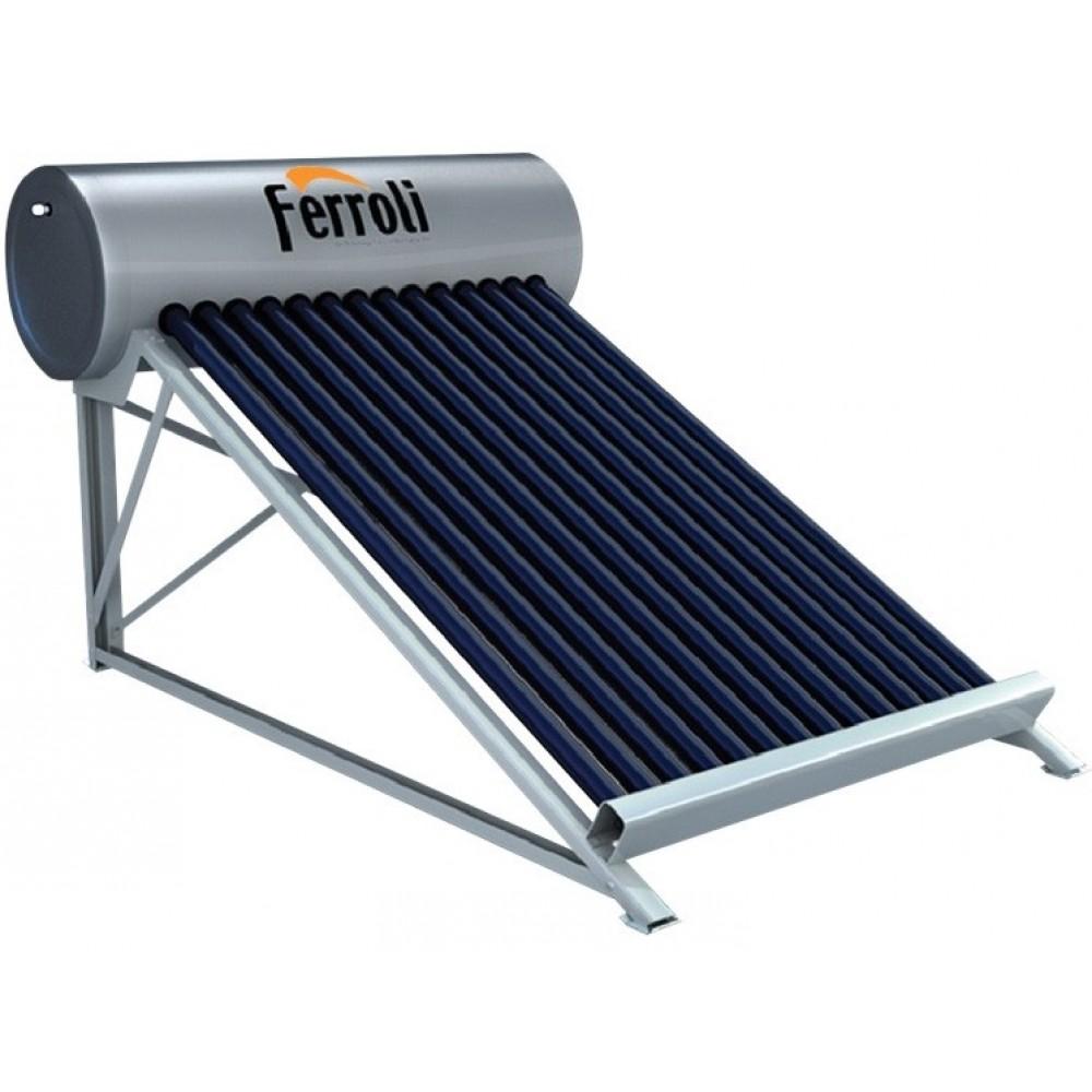 Ferroli ECOSUN 200L