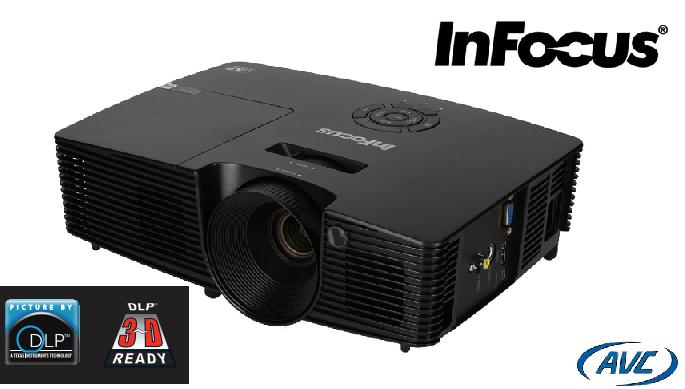 Máy chiếu Infocus P109 bao giá toàn thị trường