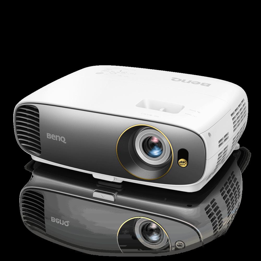 Máy chiếu 4K BenQ W2700