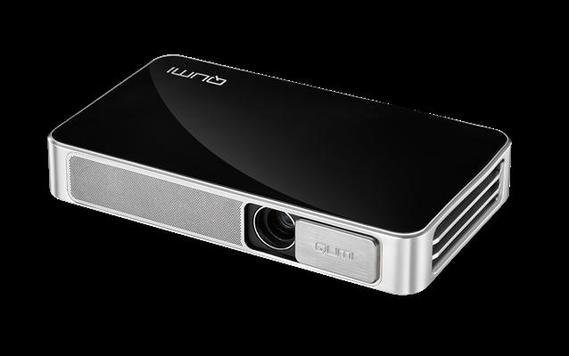 Máy chiếu LED Mini Vivitek Qumi Q3Plus