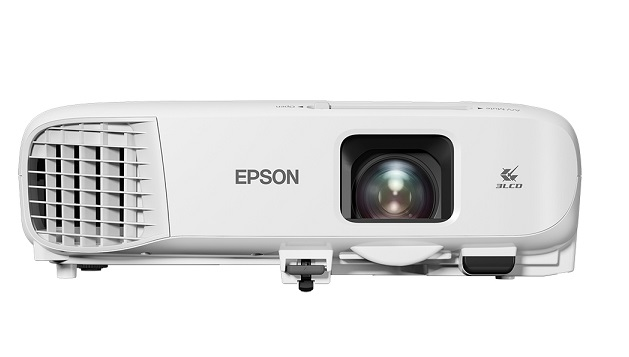 Máy chiếu Epson EB 982W 720p, 4200 Lumens