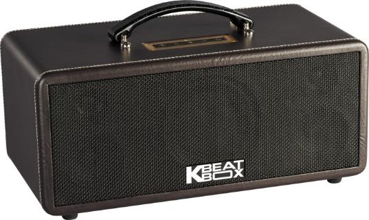 Loa Di Động Karaoke Acnos KBeatbox mini KS361S