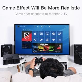 Đầu chuyển 2 chiều HDMI to DVI /DVI to HDMI Vention