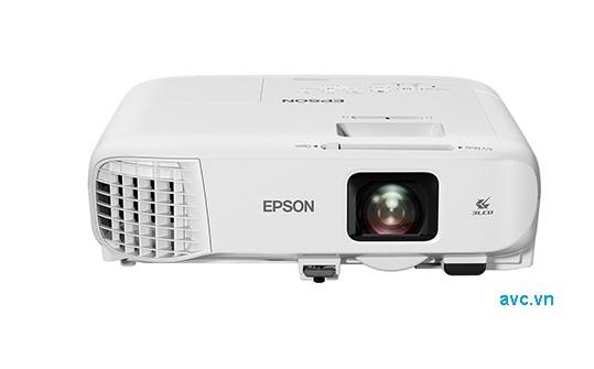 Máy chiếu Epson EB 2247U FullHD, tích hợp trình chiếu không dây