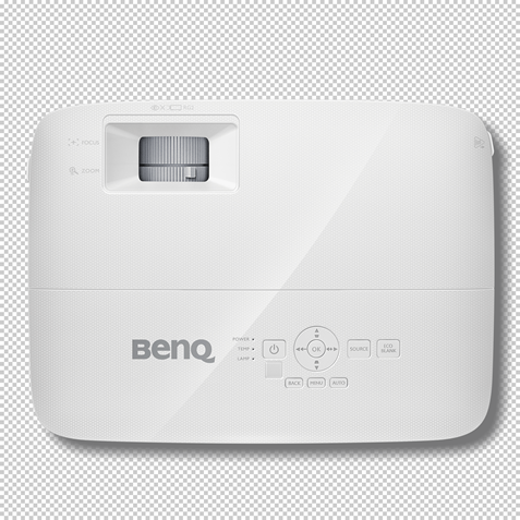 Máy chiếu BenQ MS550