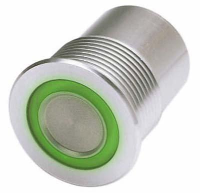 Phụ kiện hệ thống MCS-D 200: Nút ấn các loại