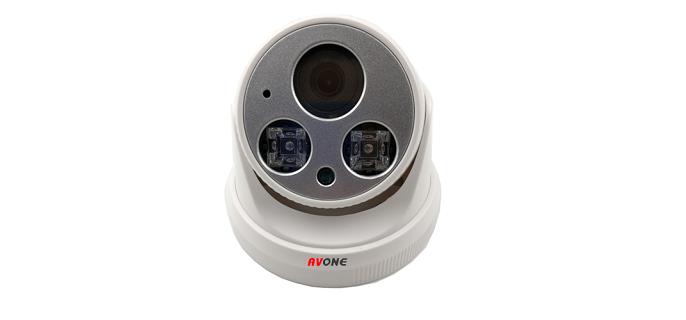 Camera HD bán cầu hồng ngoại 2MP AVone AV-A200SR2A