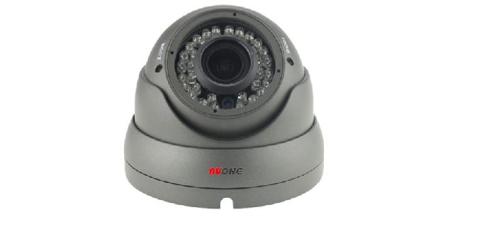 Camera HD bán cầu hồng ngoại 2MP AVone AV-A200R4B