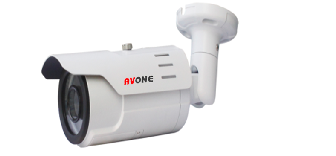 Camera Ip trụ hồng ngoại 2MP AVone AV-IPC2005-R304B