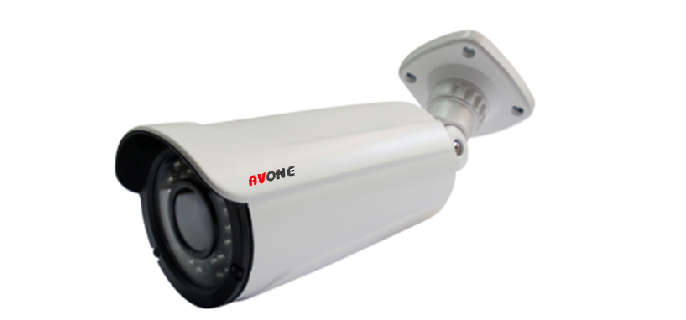 Camera HD trụ hồng ngoại 2MP AVone AV-A200R304B