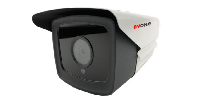 Camera HD trụ hồng ngoại 4MP AVone AV-A400R4A