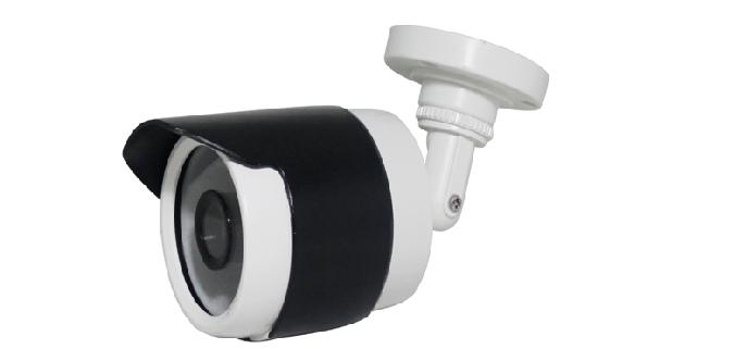 Camera HD trụ hồng ngoại 2MP AVone AV-A200R30B