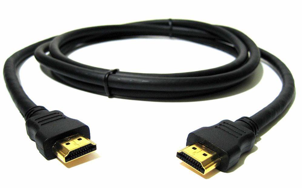 Cáp HDMI Unitek 15m hàng chính hãng dây đen