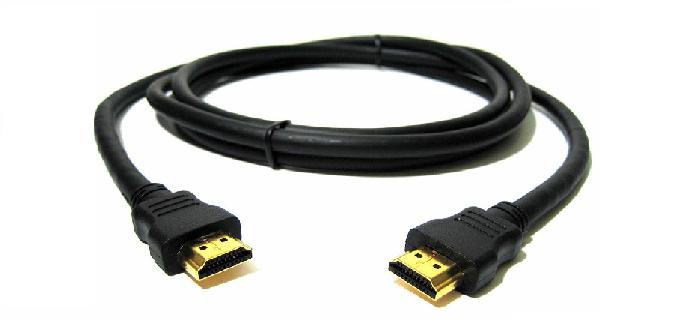 Cáp HDMI Unitek 5m hàng chính hãng dây đen