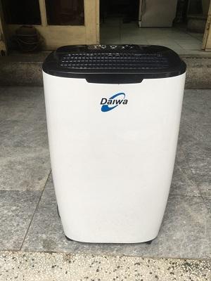 Máy hút ẩm Daiwa ST-1016