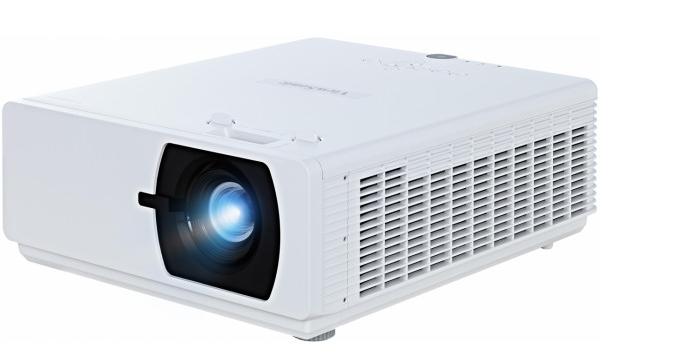 Máy chiếu laser ViewSonic  LS800HD