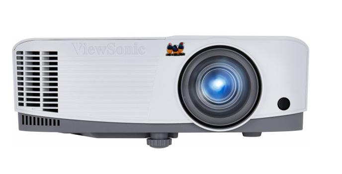 Máy chiếu ViewSonic PA503S-S