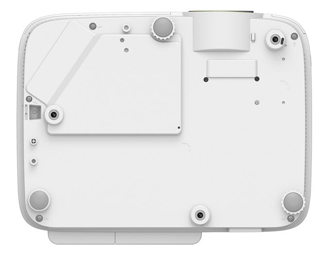 Máy chiếu thông minh BenQ EH600