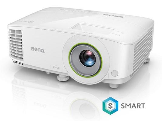 Máy chiếu thông minh BenQ EX600
