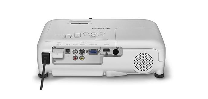 Máy chiếu Epson EB S41