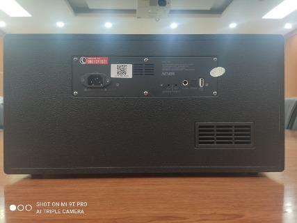 Loa Di Động ACNOS CS446