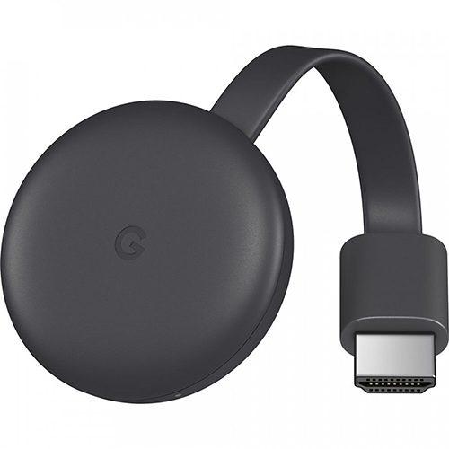 HDMI không dây - Google Chromecast 3