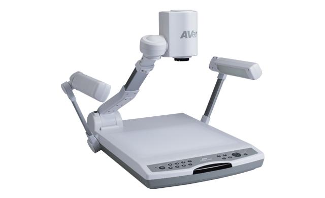Máy chiếu vật thể Aver Vision PL50