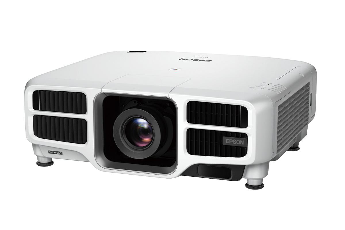 Máy chiếu laser Epson EB L1100U