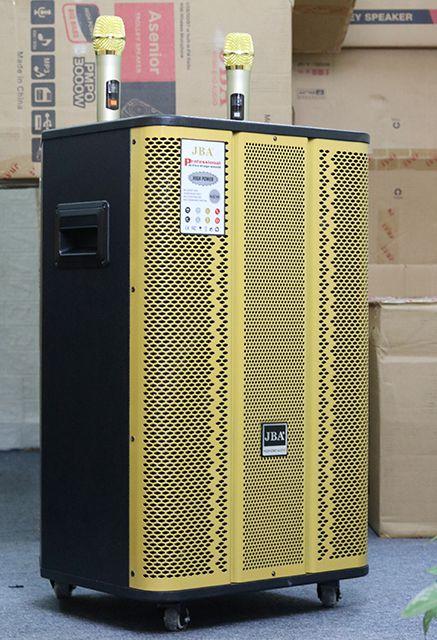 Loa kéo JBA CH15 A1 công suất 600W