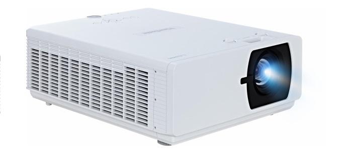 Máy chiếu hội trường laser Viewsonic LS850WU
