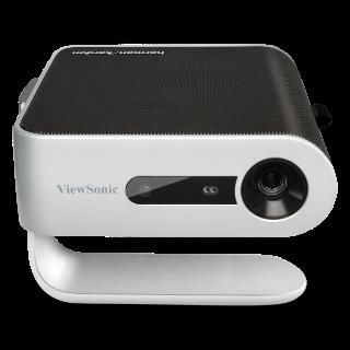 Máy chiếu LED ViewSonic M1 Plus kết nối không dây