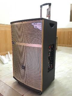 Loa kéo JBA A09 công suất 900W