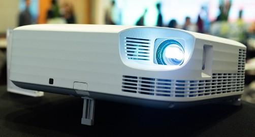 Máy chiếu Casio XJ-V110W