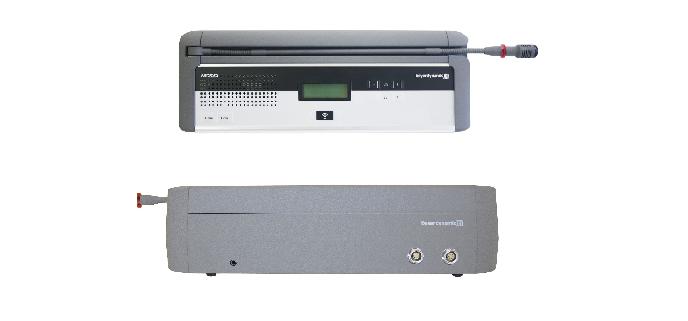 Micro đại biểu MCS-D 3071/ MCS-D 3071H