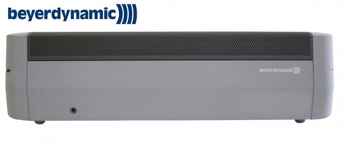 Micro đại biểu mic chìm Revoluto MCS-D 3121/MCS-D 3121H