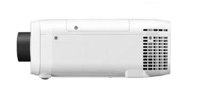Máy chiếu Panasonic PT-EW650