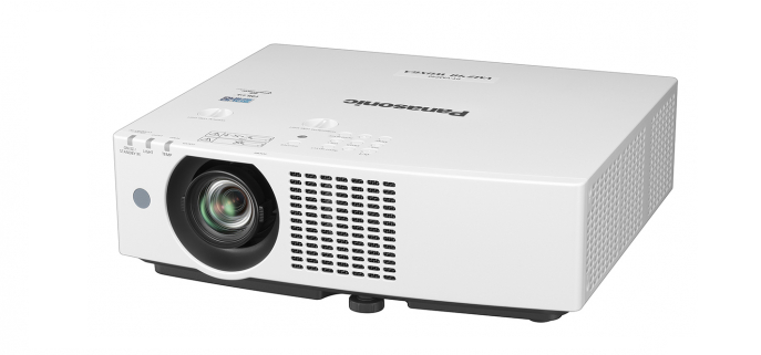 Máy chiếu laser Panasonic PT-VMZ50
