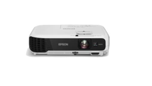 Máy chiếu Epson EB FH52 FullHD, tích hợp trình chiếu không dây