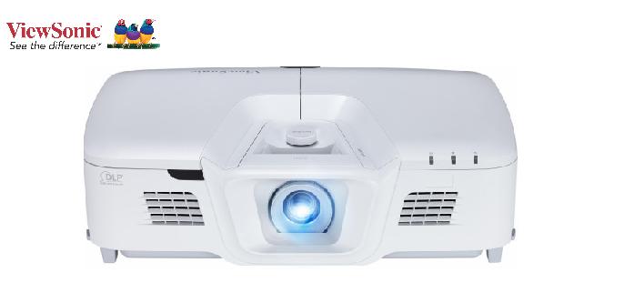 Máy chiếu hội trường ViewSonic PG800HD