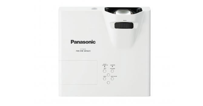 Máy chiếu gần Panasonic PT- TX430