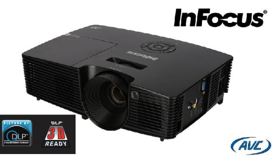 Máy chiếu Infocus IN112XV