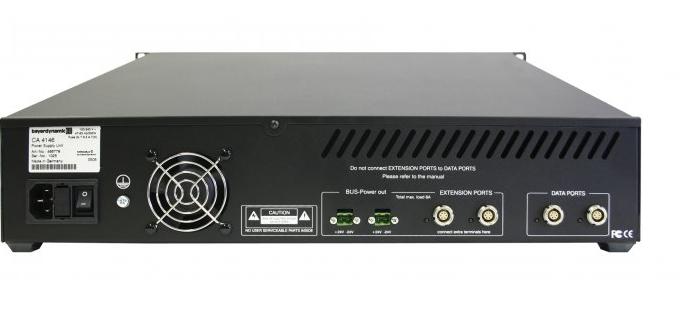 Phụ kiện hệ thống MCS-D 200: Bộ chia, module